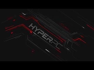 Розыгрыш HYPERPC LUMEN совместно с Додо Пицца