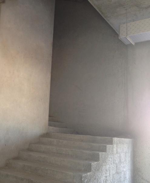 Великолепная лестница получилась!