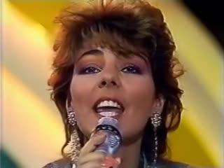 Sandra – Little Girl (1985)для Mawiss.ru