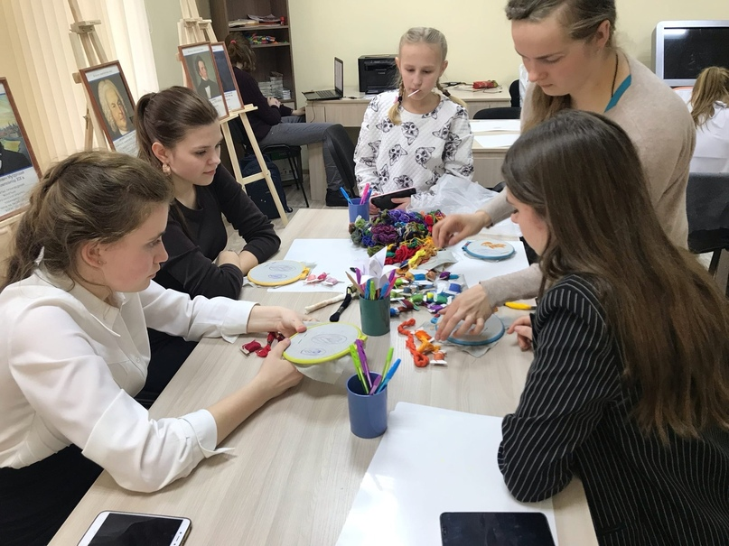Школьники Селивановского района скучают по своей особенной продлёнке, изображение №1