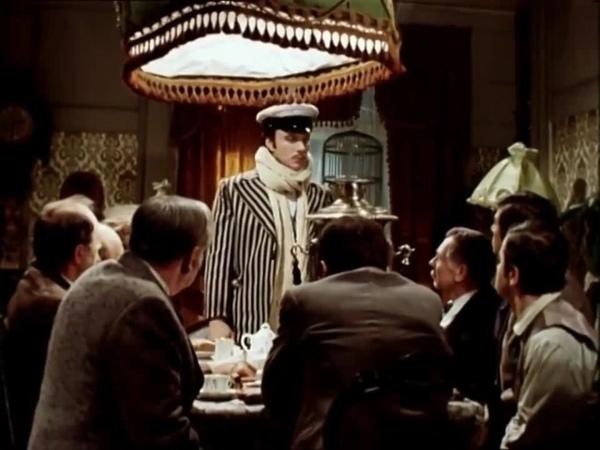 Отовсюду мы слышим стоны Перестаньте стонать 12 стульев 1976 · coub коуб