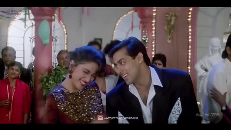 Mujhe kuch kehna Hai Aapse Dil Tera Aashiq 1993 Video Song