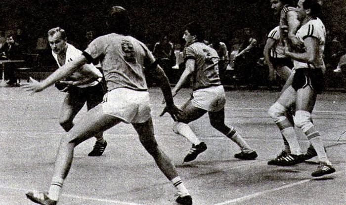 """Вальдемарас Новицкий: """"После финала Игр-1980 немцы сказали: """"Равнение на проигравших! Шагом марш!"""", изображение №3"""