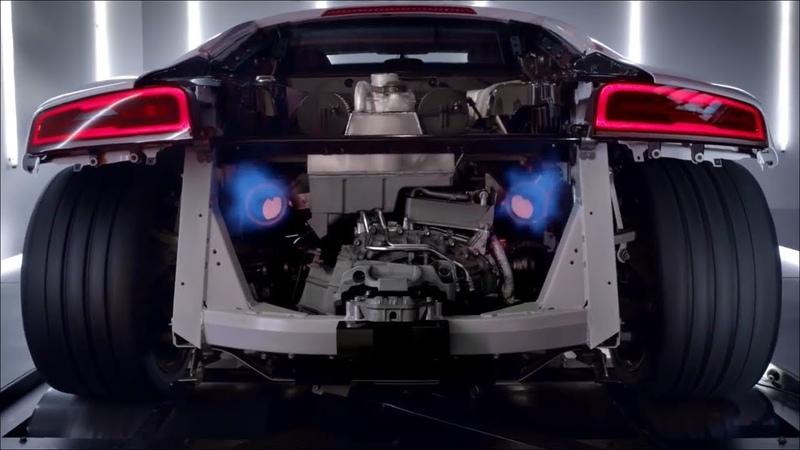 Ultimate DYNO Video - Top 50 Dyno Pulls 10,000HP