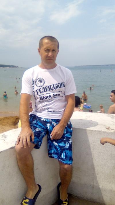 Владимир, 42, Novocheboksarsk