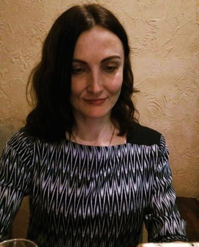 Natalia Gritsuk