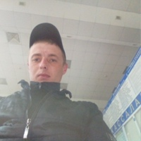 Герасимов Виталик