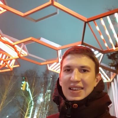 Артур Лещишин