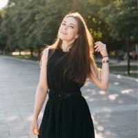 Личная фотография Katya Katya