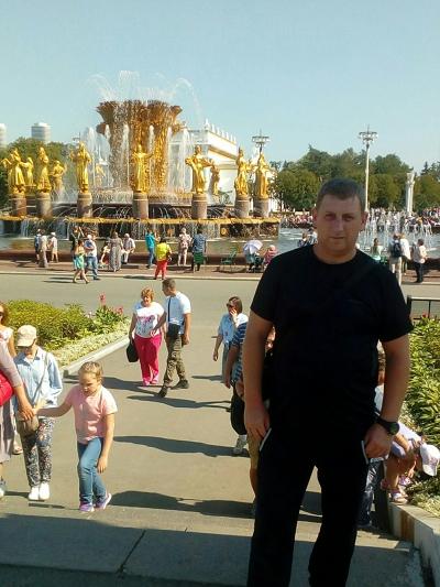 Евгений, 36, Sarov