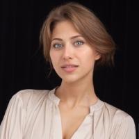 Кристина Айвазовская | Москва