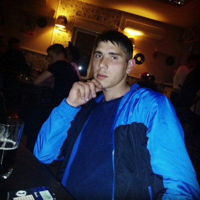 Andrei, 26, Tsebrikovo