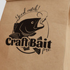 Craft Bait * прикормки и компоненты
