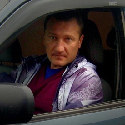Андрей, 44, Crasnoe