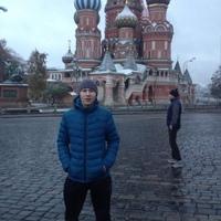 Игорь Батманов