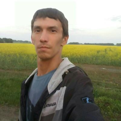 Илья, 34, Slutsk