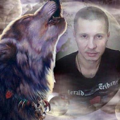 Александр Калюжный