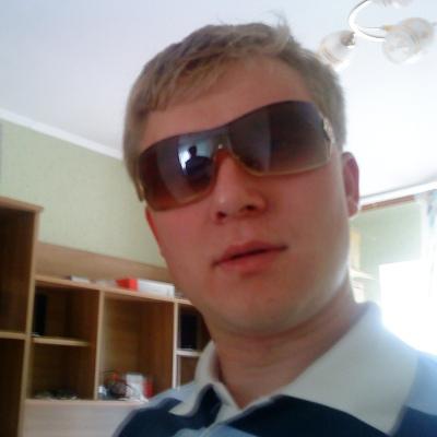 Александр, 39, Syzran'