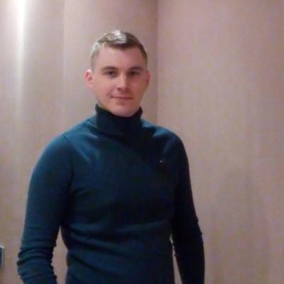 Кирилл Мещеряков