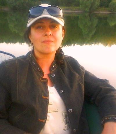Наталья, 47, Saint Petersburg