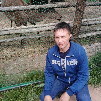 Владислав, 39, Petropavlovka