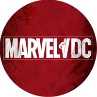 MARVEL/DC: Локи