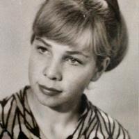Lidia  Kvakina (Stolbova)