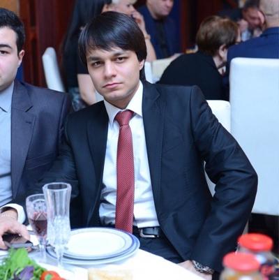 Кямиль Бабаев