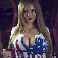 Анжелика Симонова