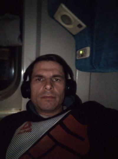 Pavel, 40, Krasnoufimsk