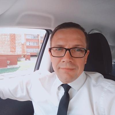 Виталий, 40, Mogilev