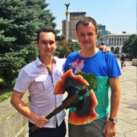 Евгений Кольвах | Запорожье