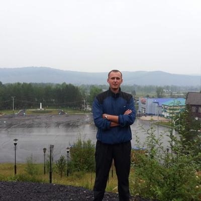 Дмитрий, 30, Blagoveshchensk