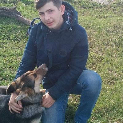 Владислав, 18, Usman'