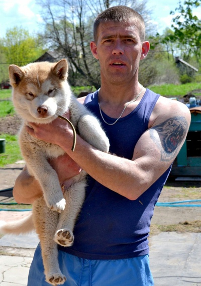 Павел, 37, Ivanovo