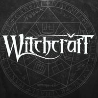 Логотип WitchcrafT