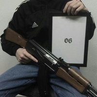 Pasha Vergunov