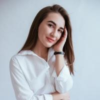 Личная фотография Ирины Кутергиной