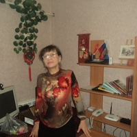 Ольга Баляева