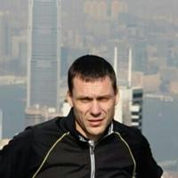 Павел Барабанов