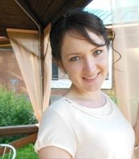 Гусева Анастасия (Яковлева)