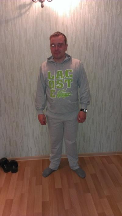 Роман, 36, Shadrinsk