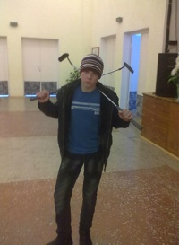 Бондаренко Илья