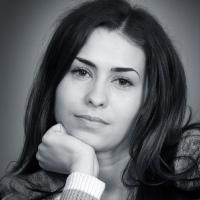 Олька Дюкова