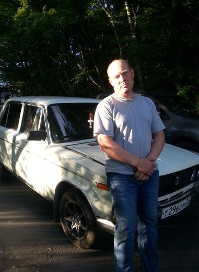 Денис, 41, Krymsk