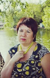 Каширина Ильсияр (Галина)
