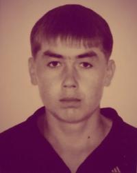 Дудоров Андрей