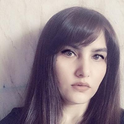 Ситорка Мавланова