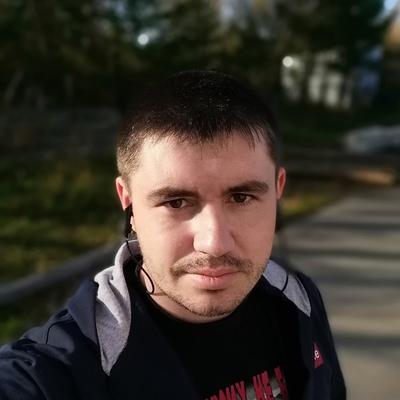 Сергей, 31, Zlatoust
