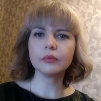 Личная фотография Ольги Мелкишевой